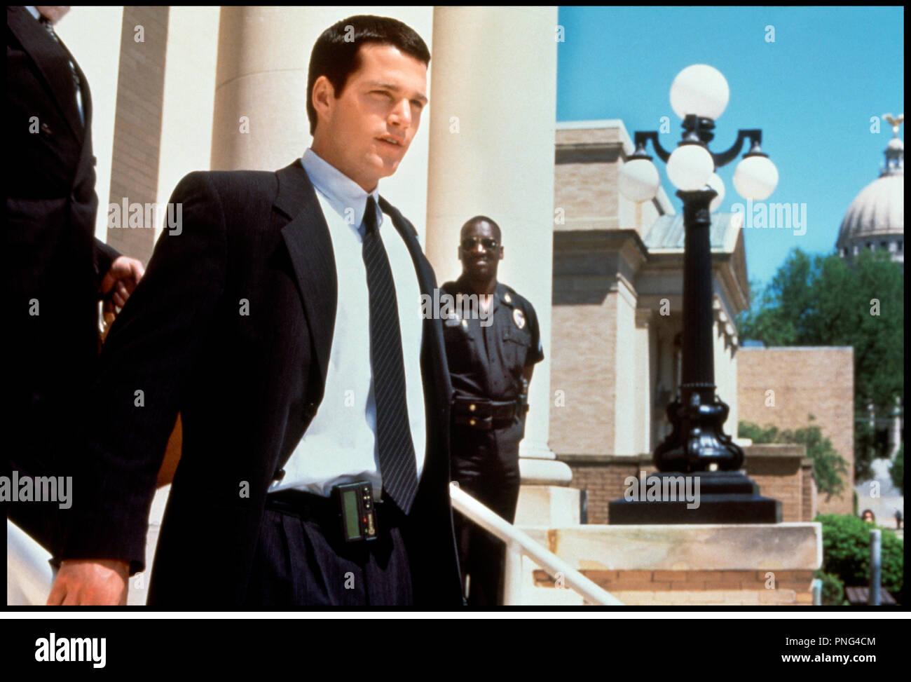Prod DB © Universal Pictures / DR L'HERITAGE DE LA HAINE (THE CHAMBER) de James Foley 1986 USA avec Chris O'Donnell d'apres le roman de John Grisham - Stock Image