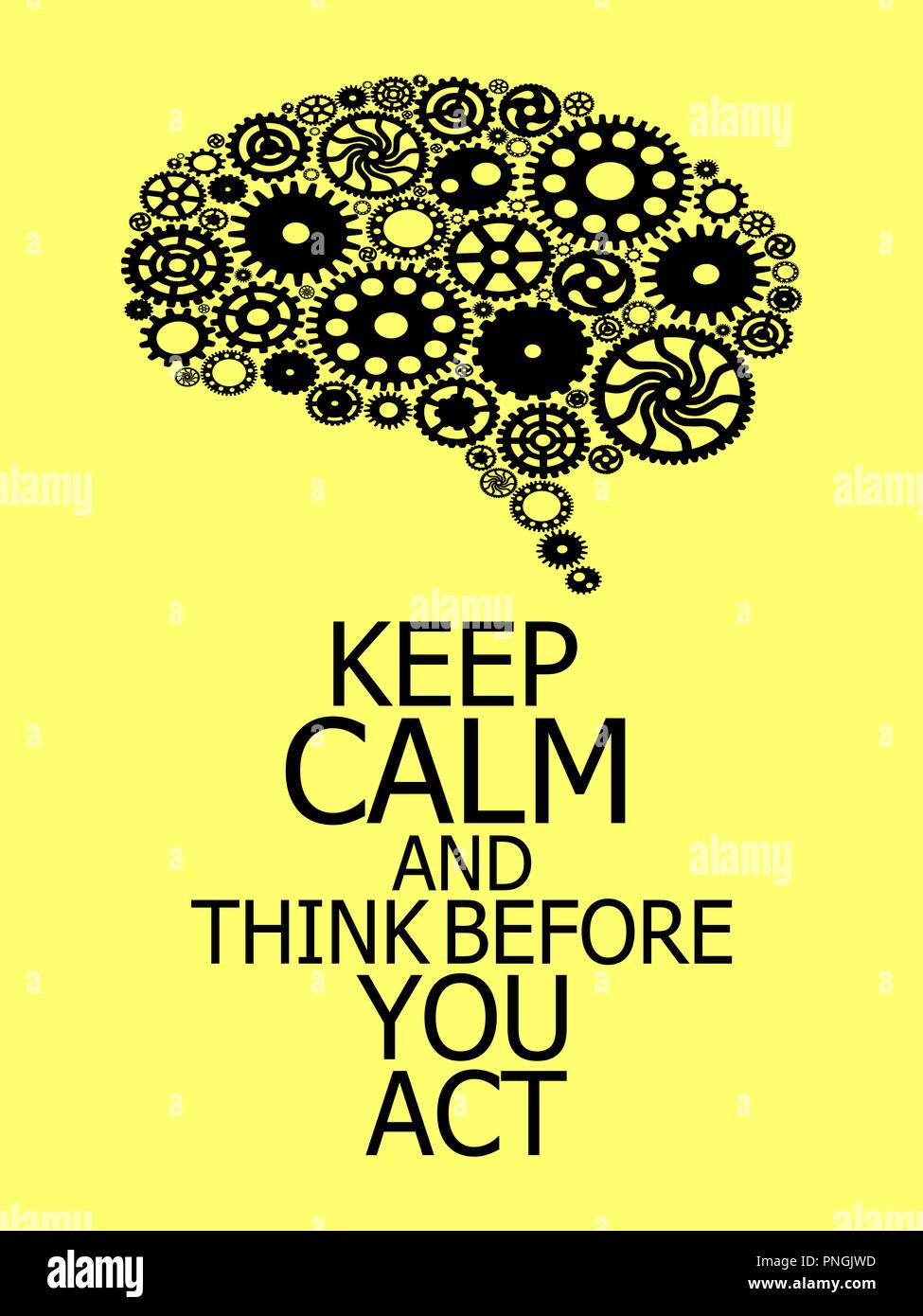 Keep Calm Stock Photos & Keep Calm Stock Images - Alamy