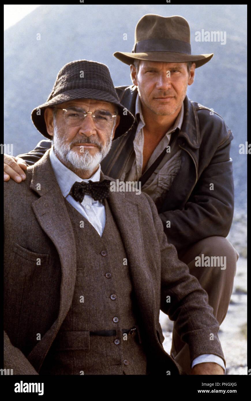 Prod DB © Lucasfilm Ltd - Paramount Pictures   DR INDIANA JONES ET LA  DERNIERE 2dc07aec857