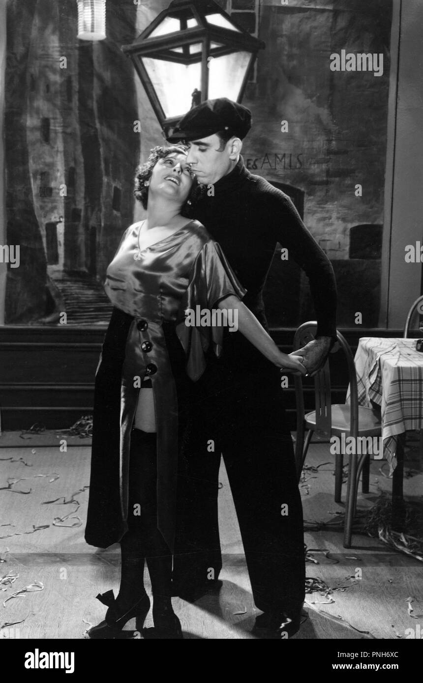 Original film title: EL OCTAVO MANDAMIENTO. English title: THE EIGHTH COMMANDMENT. Year: 1937. Director: ARTURO POCHET. - Stock Image