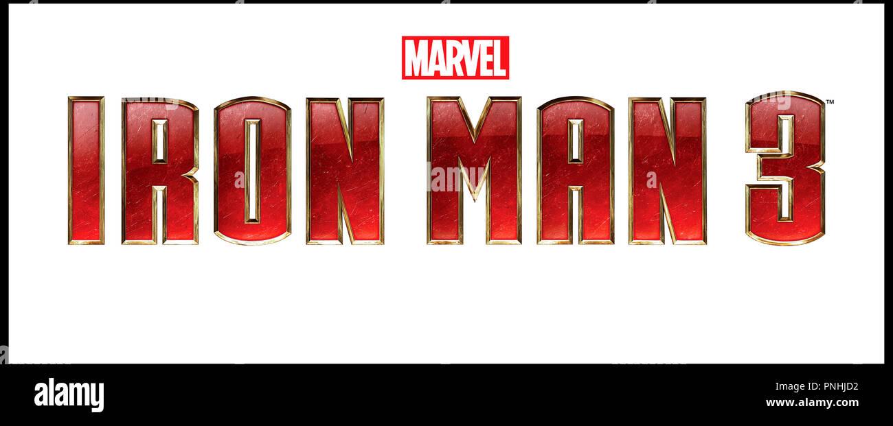 first marvel intro logo iron man 2008 - HD1920×1080