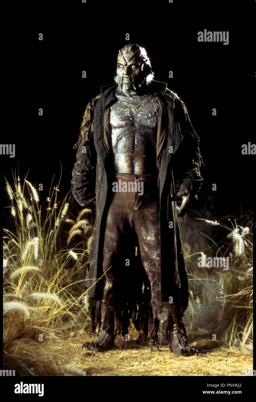 Jeepers Creepers 2 Stock Photos & Jeepers Creepers 2 Stock
