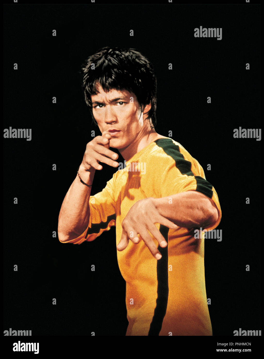 Bruce Lee Game Of Death Stock Photos Bruce Lee Game Of Death