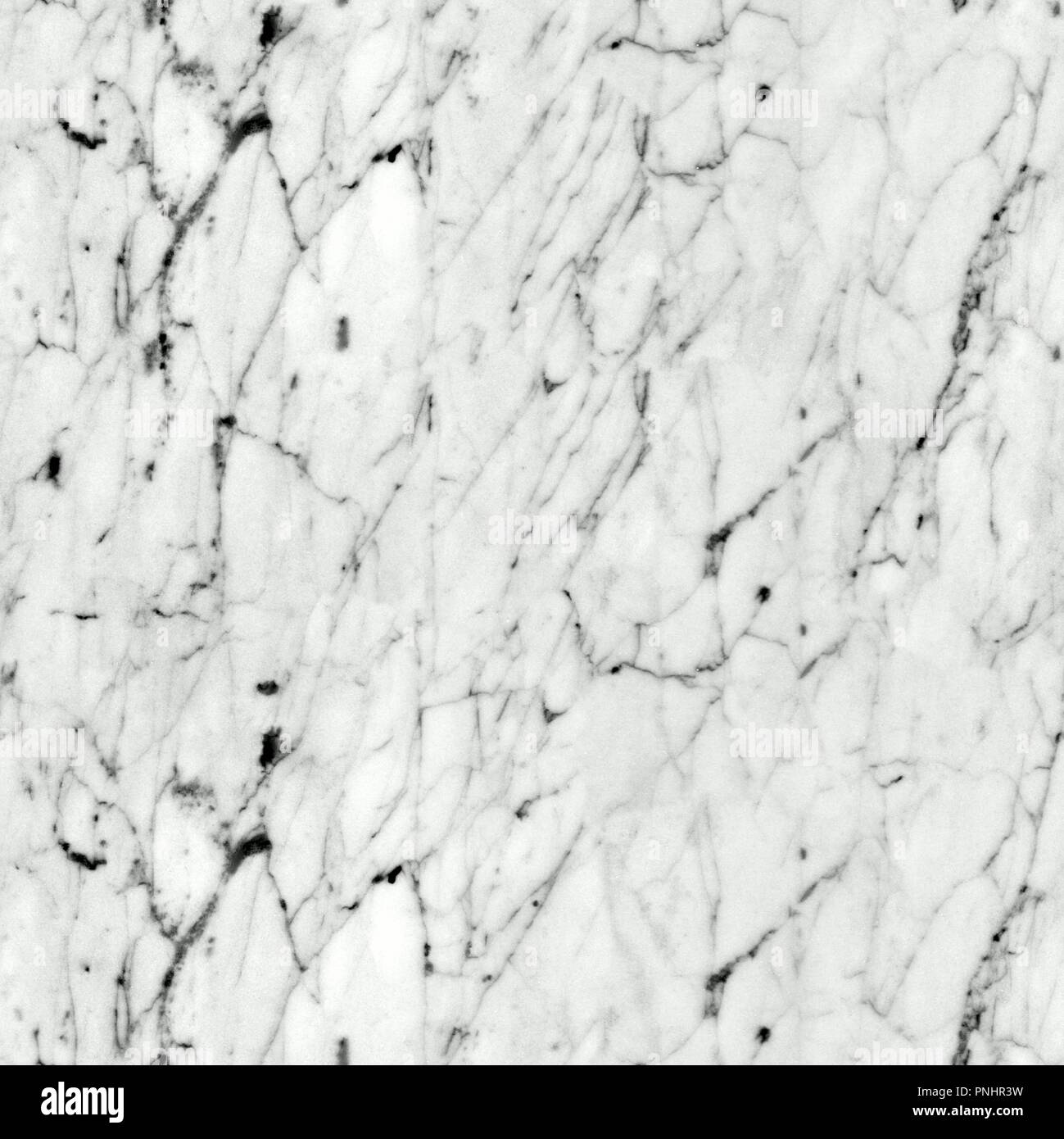 White Marble Wall Texture Seamless Square Background Tile Read Stock Photo Alamy