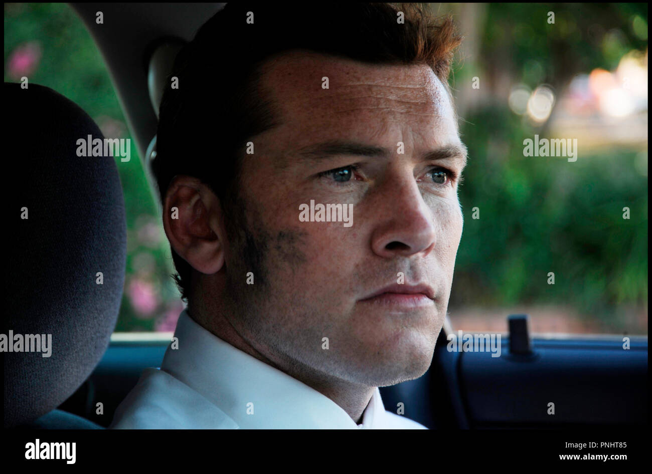 Prod DB © Forward Pass - Gideon Productions - Infinity Media / DR KILLING FIELDS (TEXAS KILLING FIELDS) de Ami Canaan Mann 2011 USA avec Sam Worthington tiré d'une histoire vraie, polar, thriller - Stock Image