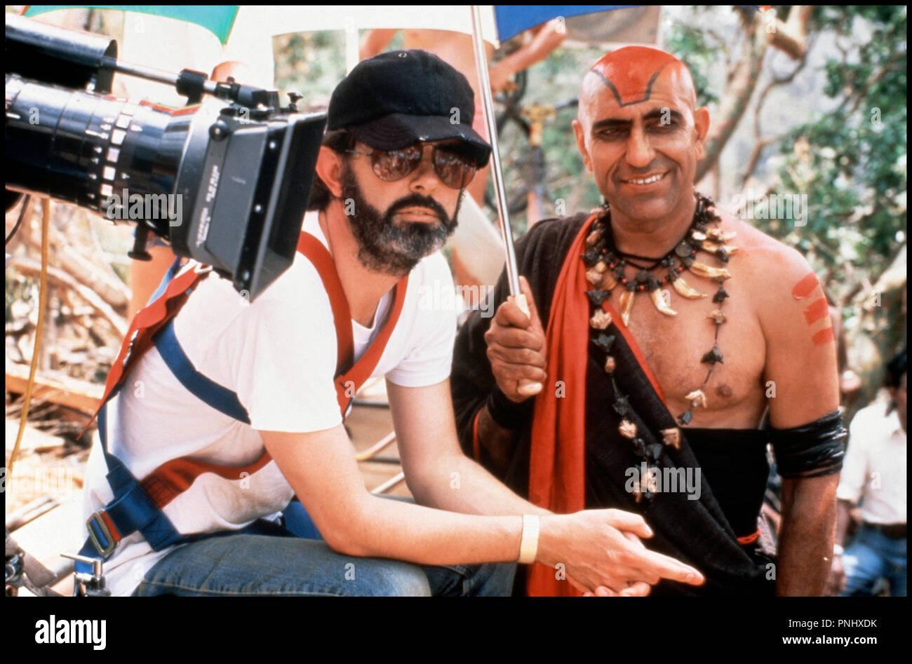 Prod DB © Lucasfilm   DR INDIANA JONES ET LE TEMPLE MAUDIT (INDIANA JONES bb9d29ae041