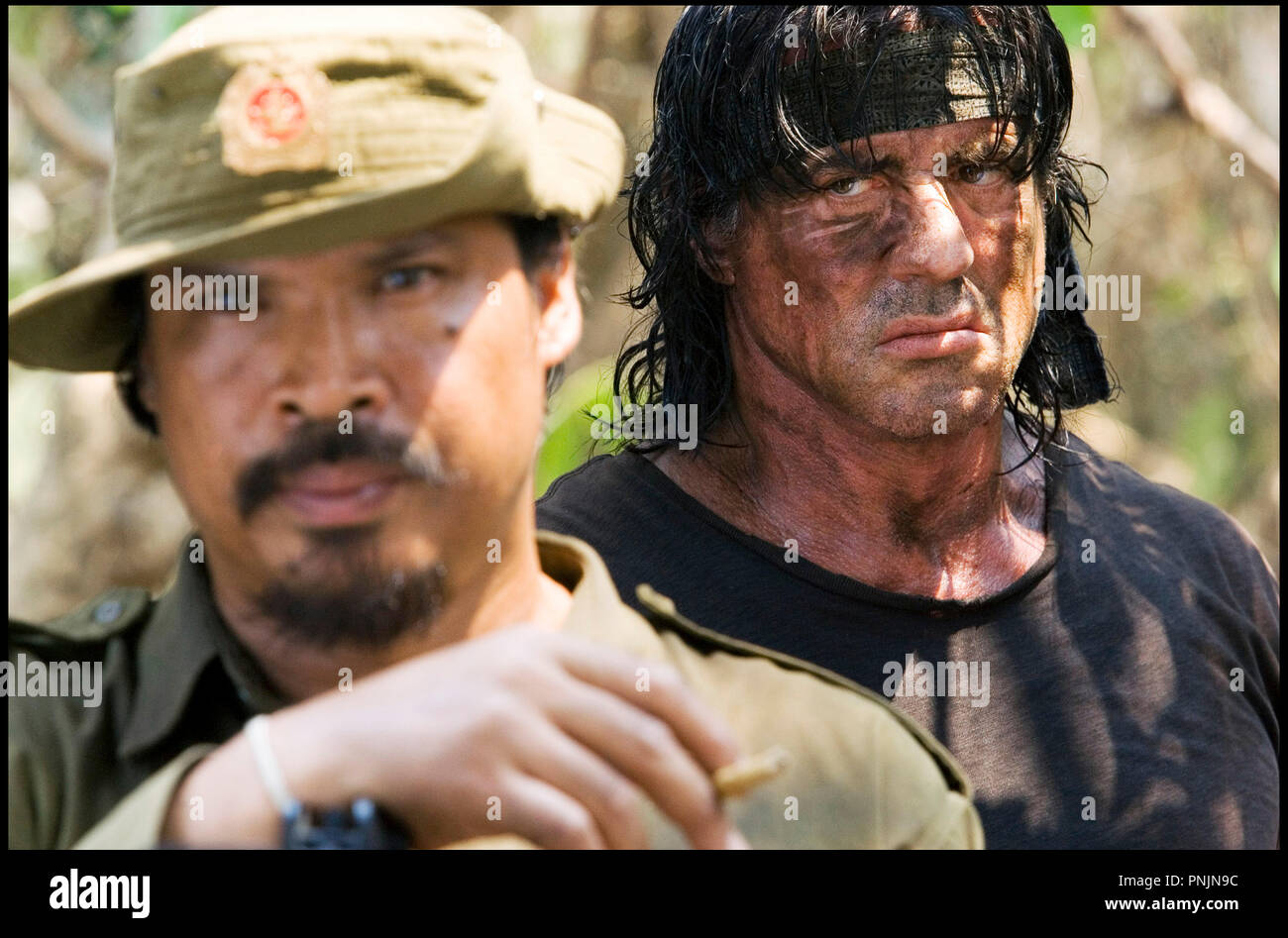Rambo Iv Stock Photos & Rambo Iv Stock Images - Alamy