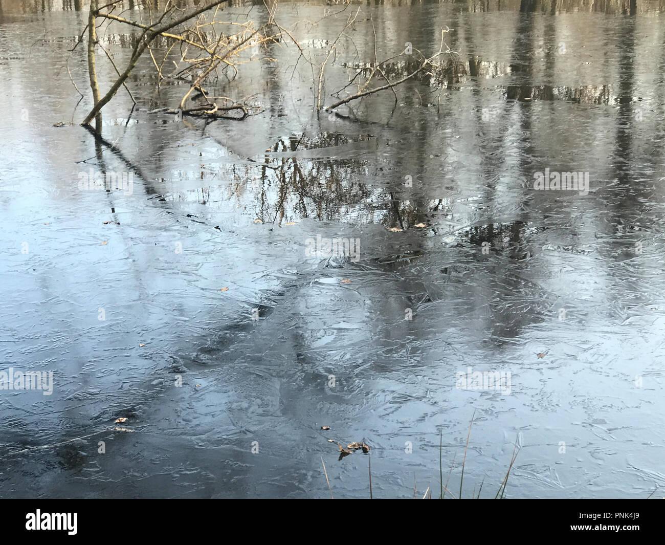 Beautyfull Natur - Stock Image