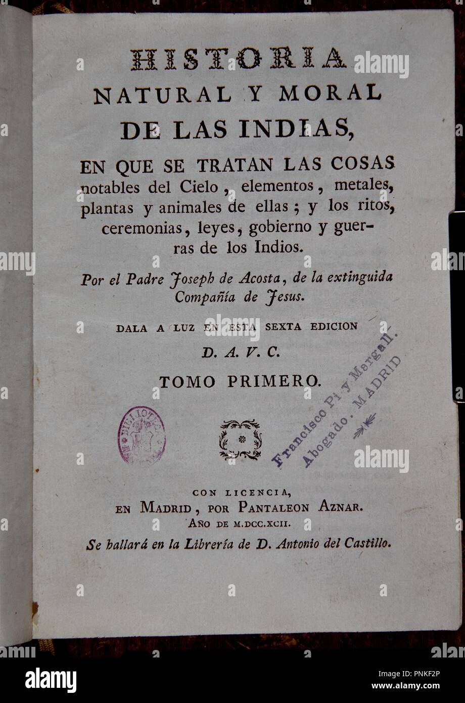 history of the indies