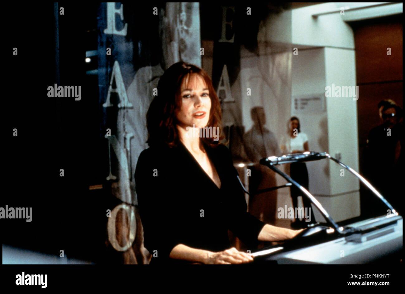 Prod DB © Jan Chapman - BMP / DR LANTANA (LANTANA) de Ray Lawrence 2001 USA avec Barbara Hershey d'apres la piece de Andrew Bovell Stock Photo