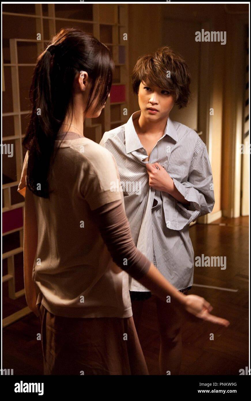 Joman Chiang Nude Photos 3