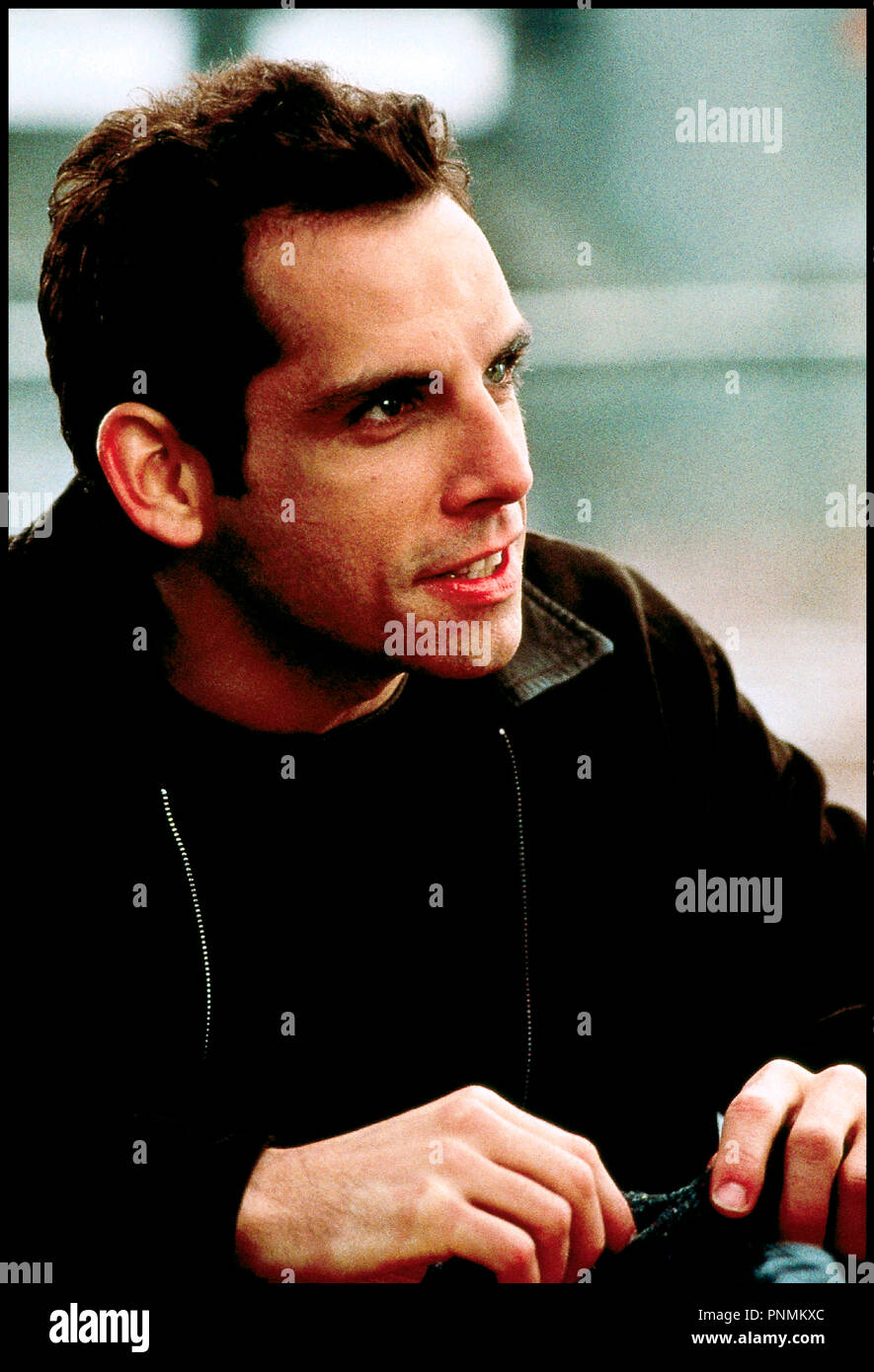 Prod DB © 20 th Century Fox /DR MARY A TOUT PRIX (THERE'S SOMETHING ABOUT MARY) de Bobby Farrelly et Peter Farrelly 1998 USA avec Ben Stiller - Stock Image