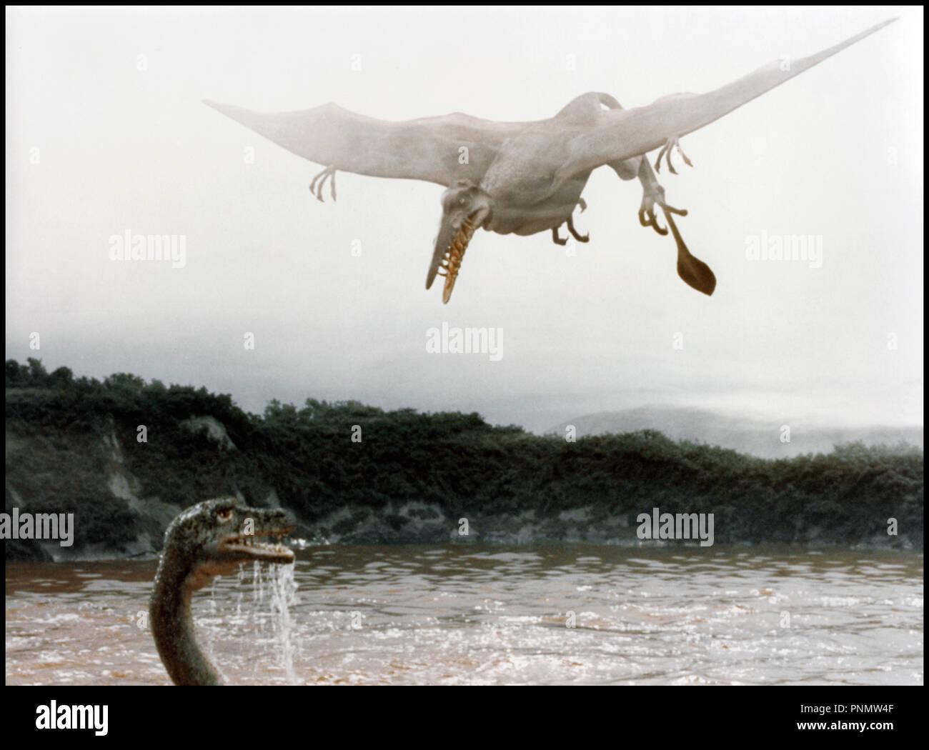 legend of dinosaurs & monster birds