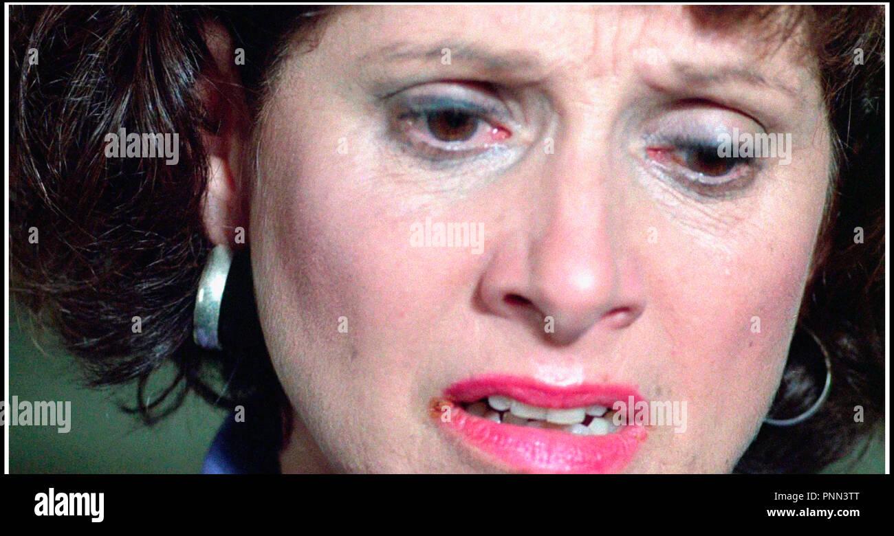 Prod DB © Shapiro-Glickenhaus Entertainment / DR MANIAC COP de William Lustig 1988 USA avec Judy Kerr horreur - Stock Image