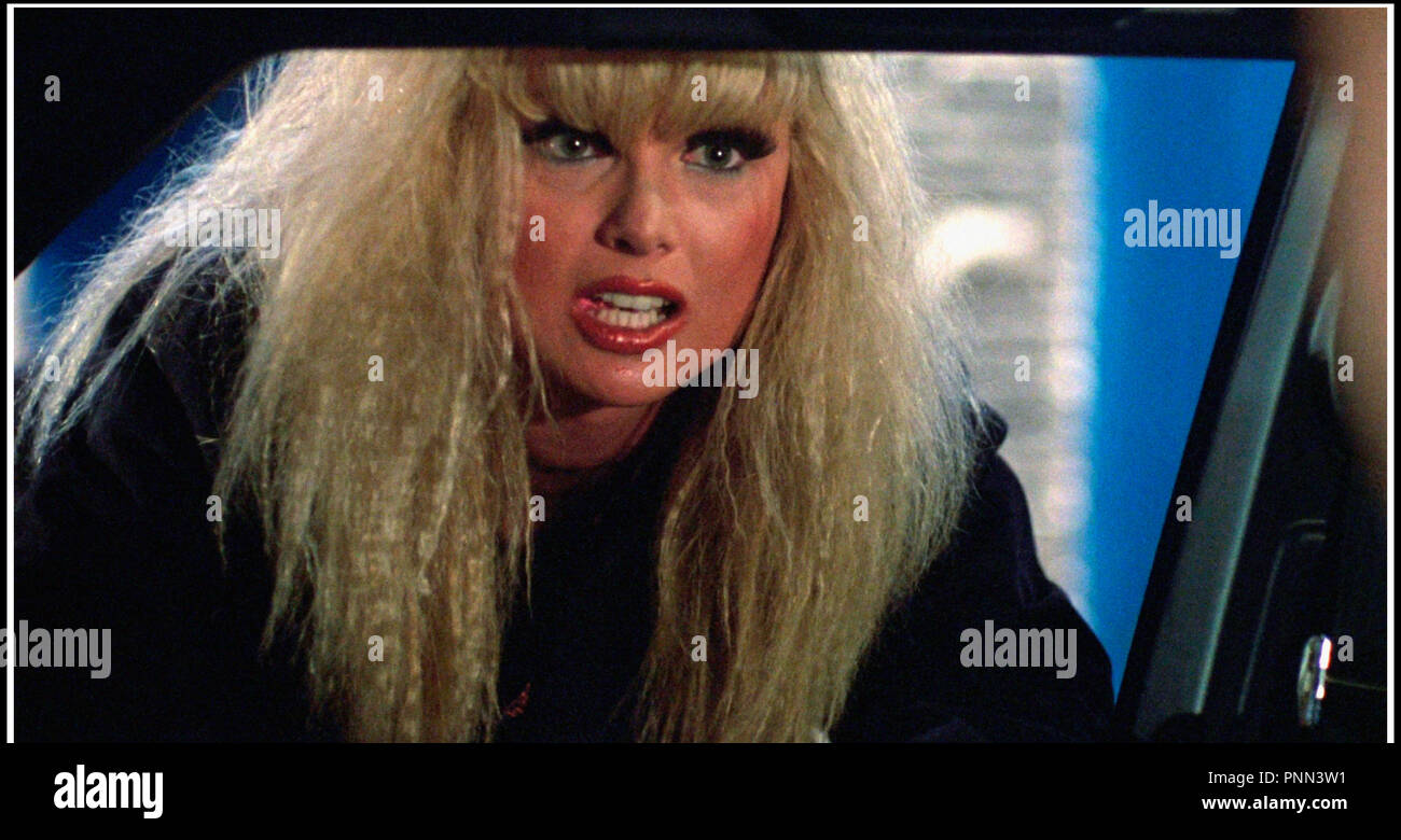 Prod DB © Shapiro-Glickenhaus Entertainment / DR MANIAC COP de William Lustig 1988 USA avec Laurene Landon horreur - Stock Image