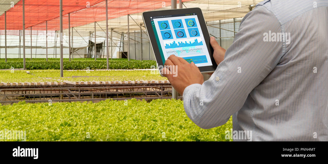 iot smart industry robot 4 0 agriculture concept,industrial