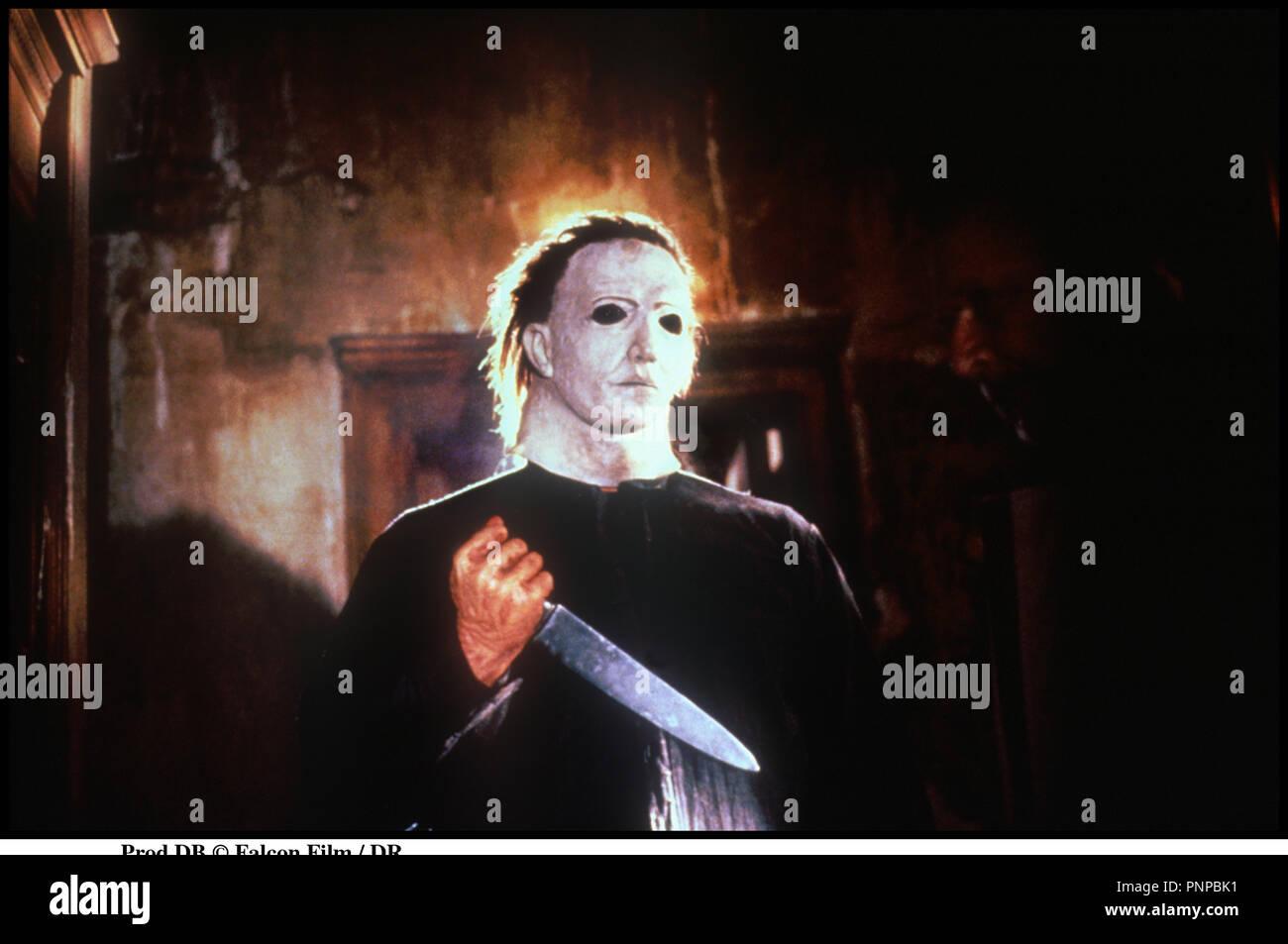 Prod Db â Falcon Film Dr La Nuit Des Masques Halloween De John