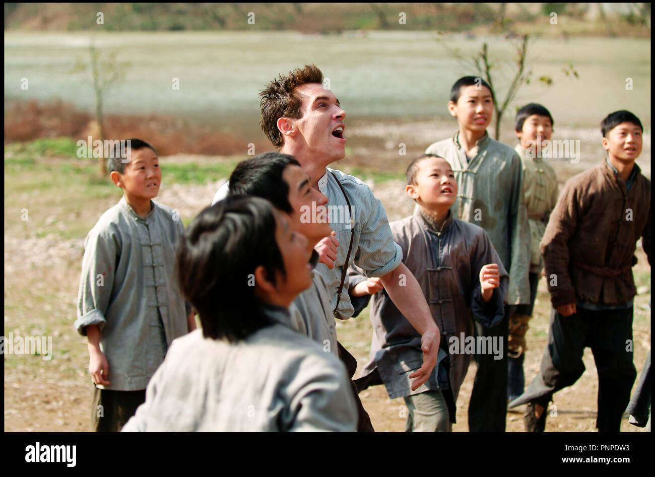 les orphelins de huang shi