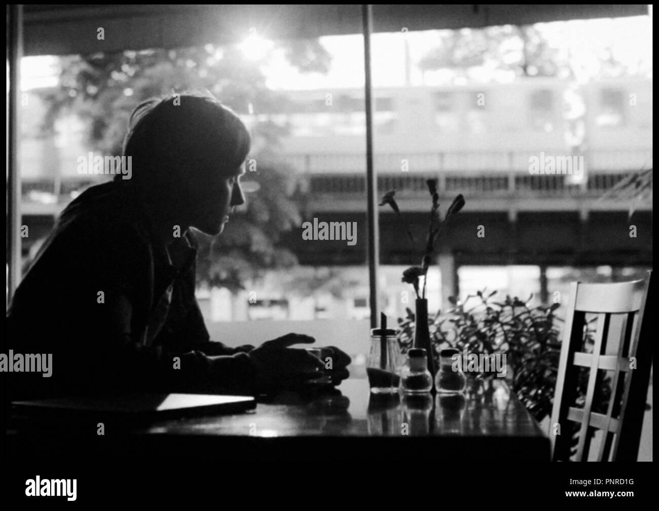 Prod DB © Schiwago Film - Chromosom Filmproduktion - Arte / DR OH BOY de Jan Ole Gerster 2012 ALL. avec Tom Schilling - Stock Image