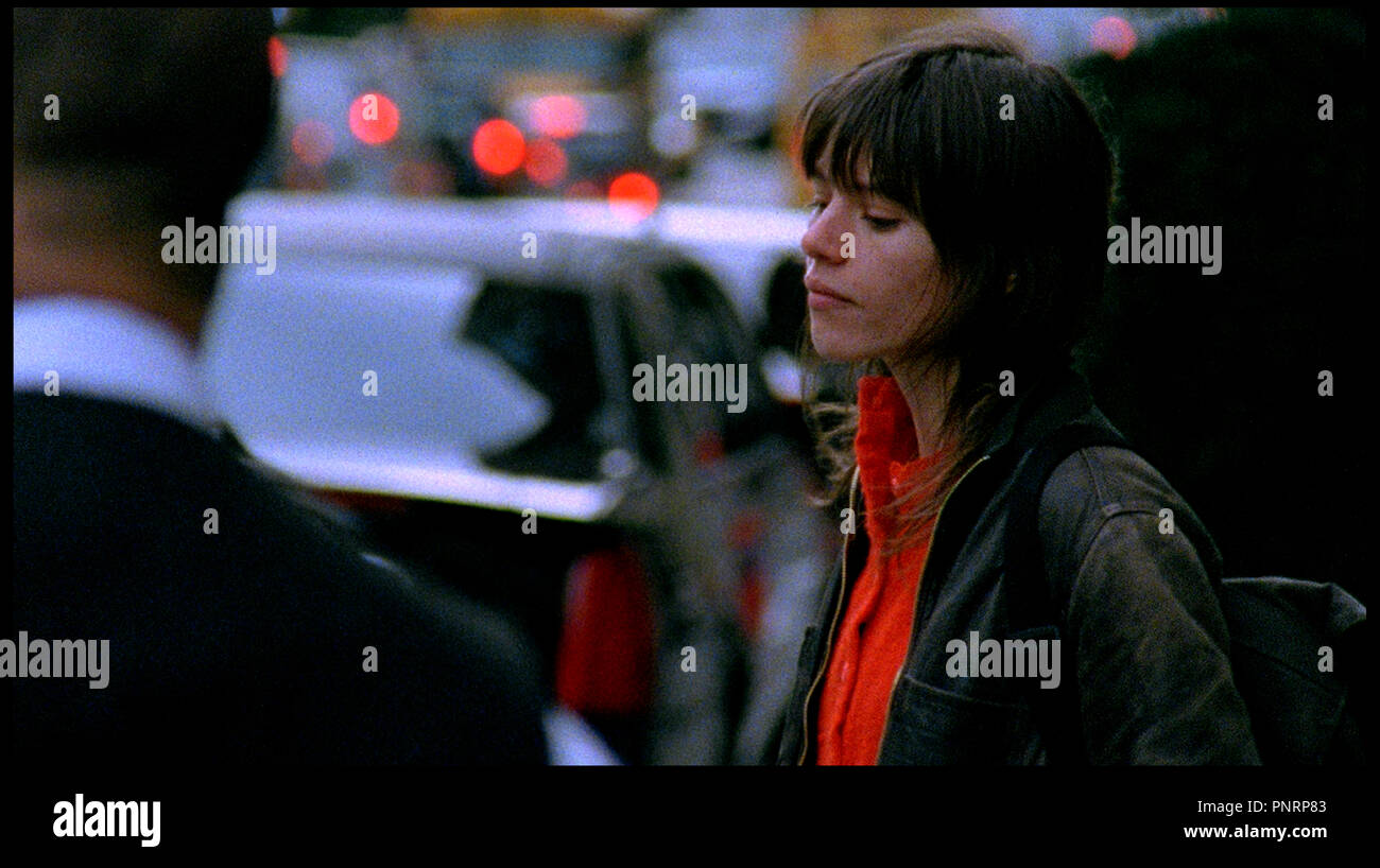 Prod DB © Red Bucket Films / DR THE PLEASURE OF BEING ROBBED de Joshua Safdie 2009 USA avec Eleonore Hendricks sous titre: Le plaisir d'etre volé - Stock Image