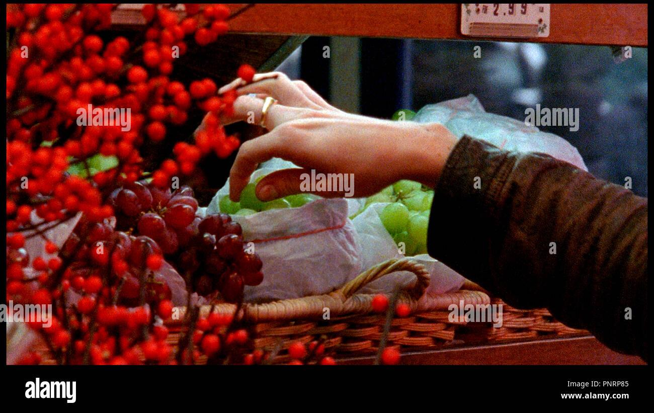 Prod DB © Red Bucket Films / DR THE PLEASURE OF BEING ROBBED de Joshua Safdie 2009 USA raisin, marché sous titre: Le plaisir d'etre volé - Stock Image