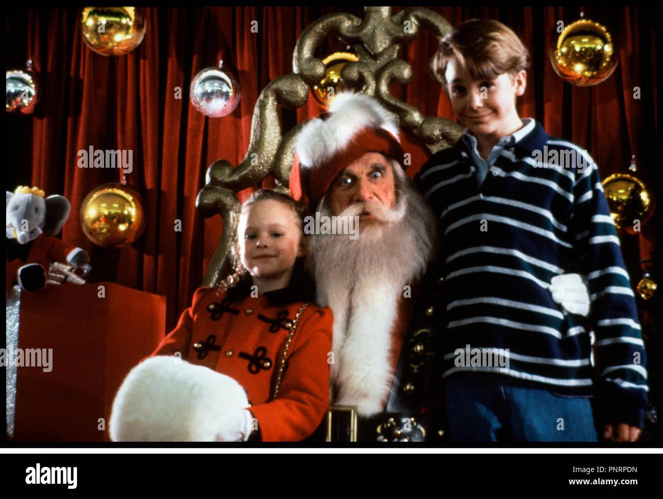 prod db paramount dr le plus beau cadeau du monde all i - All I Want For Christmas 1991