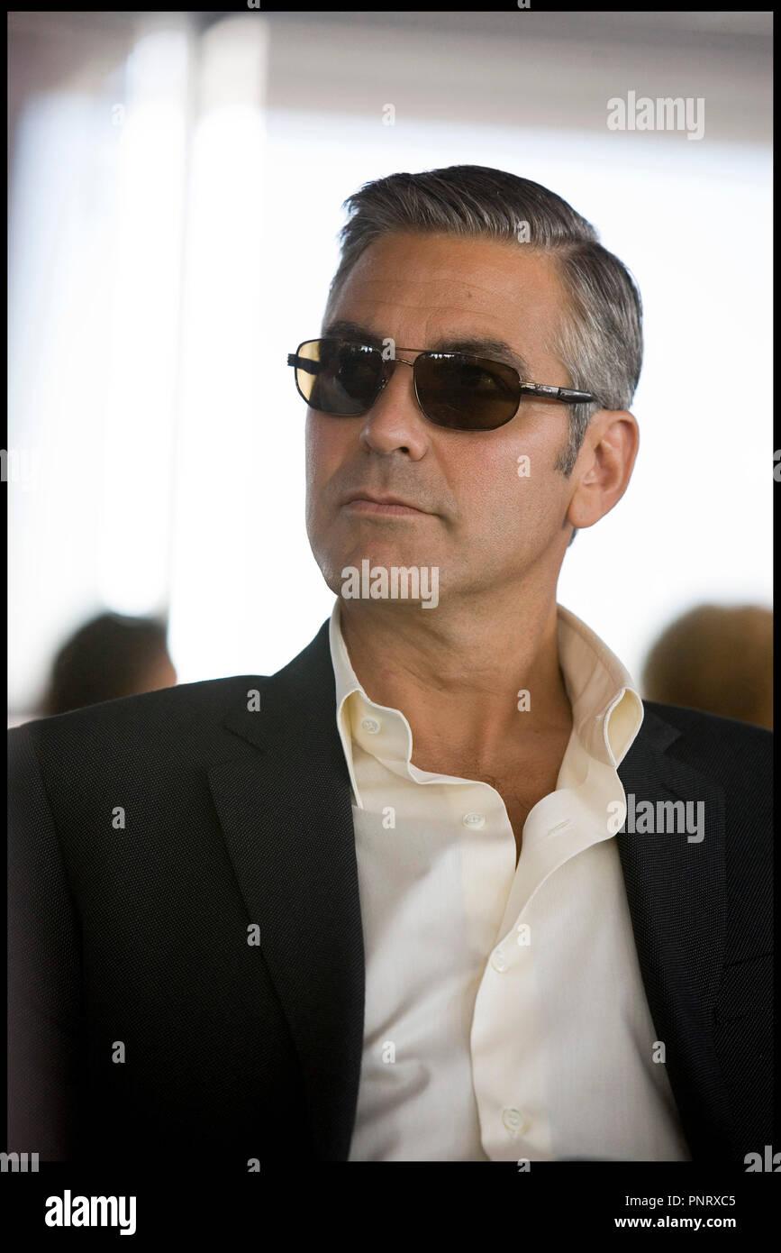 Pictures - Village Roadshow   DR OCEAN S THIRTEEN (OCEAN S THIRTEEN) de  Steven Soderbergh 2007 USA avec George Clooney sequelle, suite, lunettes de  soleil, ... c20128483071