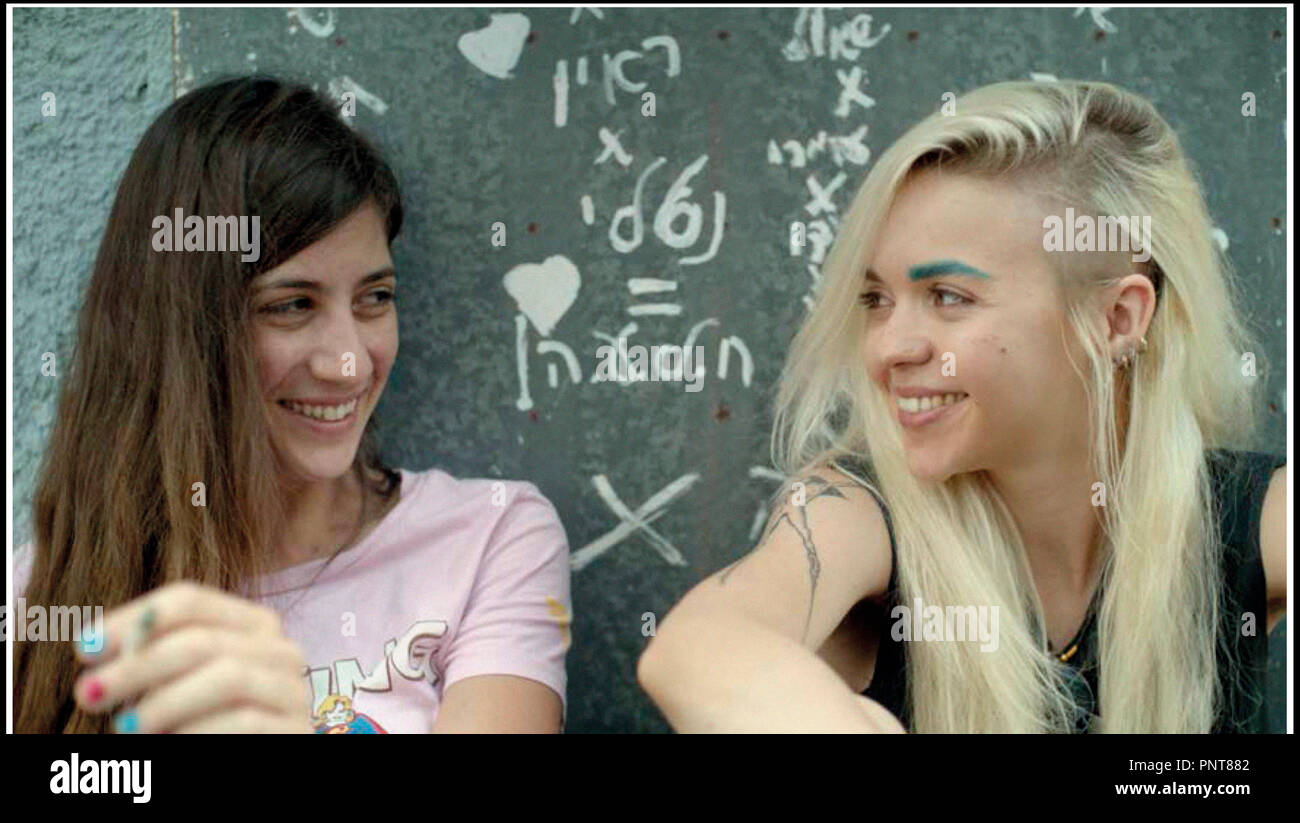 adolescent lesbienne films