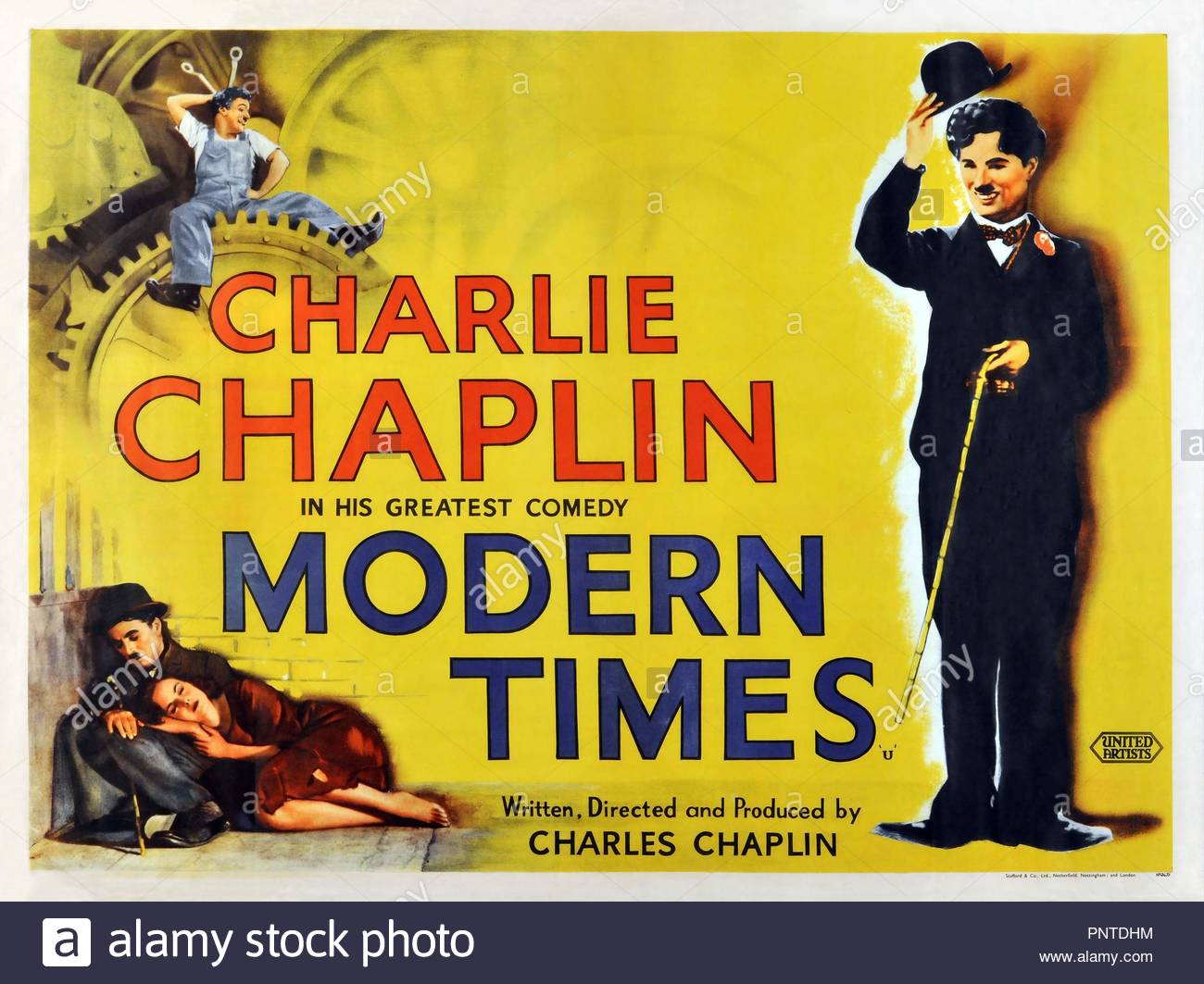 modern times 1936 full movie download