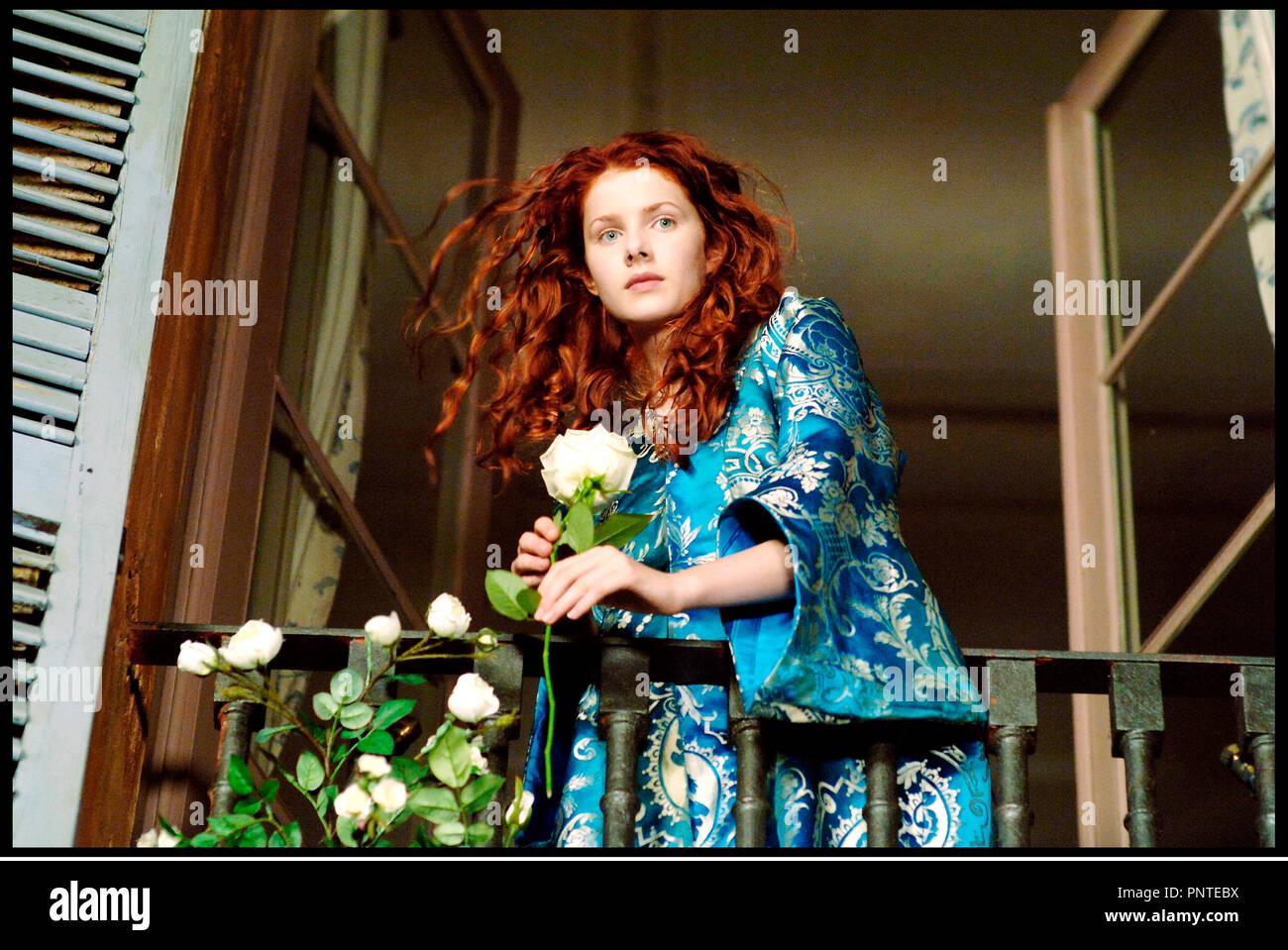 Rachel Hurd Wood Perfume Story Murderer Stock Photos Rachel Hurd