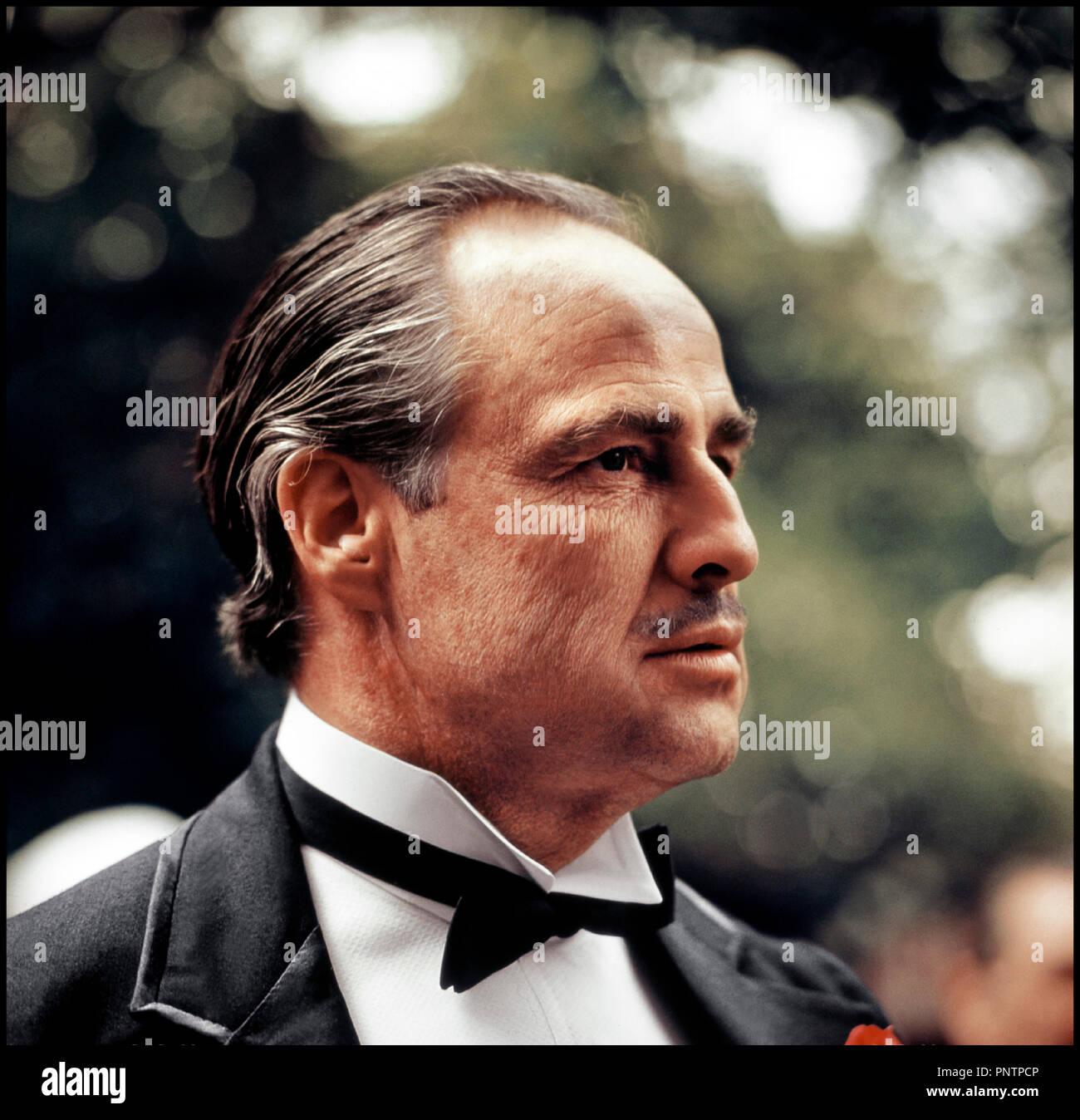 Prod DB © Paramount   DR LE PARRAIN (THE GODFATHER) de Francis Ford 4a0cfd15b2d