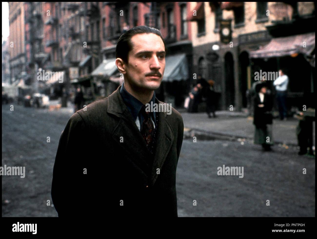 Prod DB © Paramount Pictures - The Coppola Company   DR LE PARRAIN 2 ( 8d84ee33085