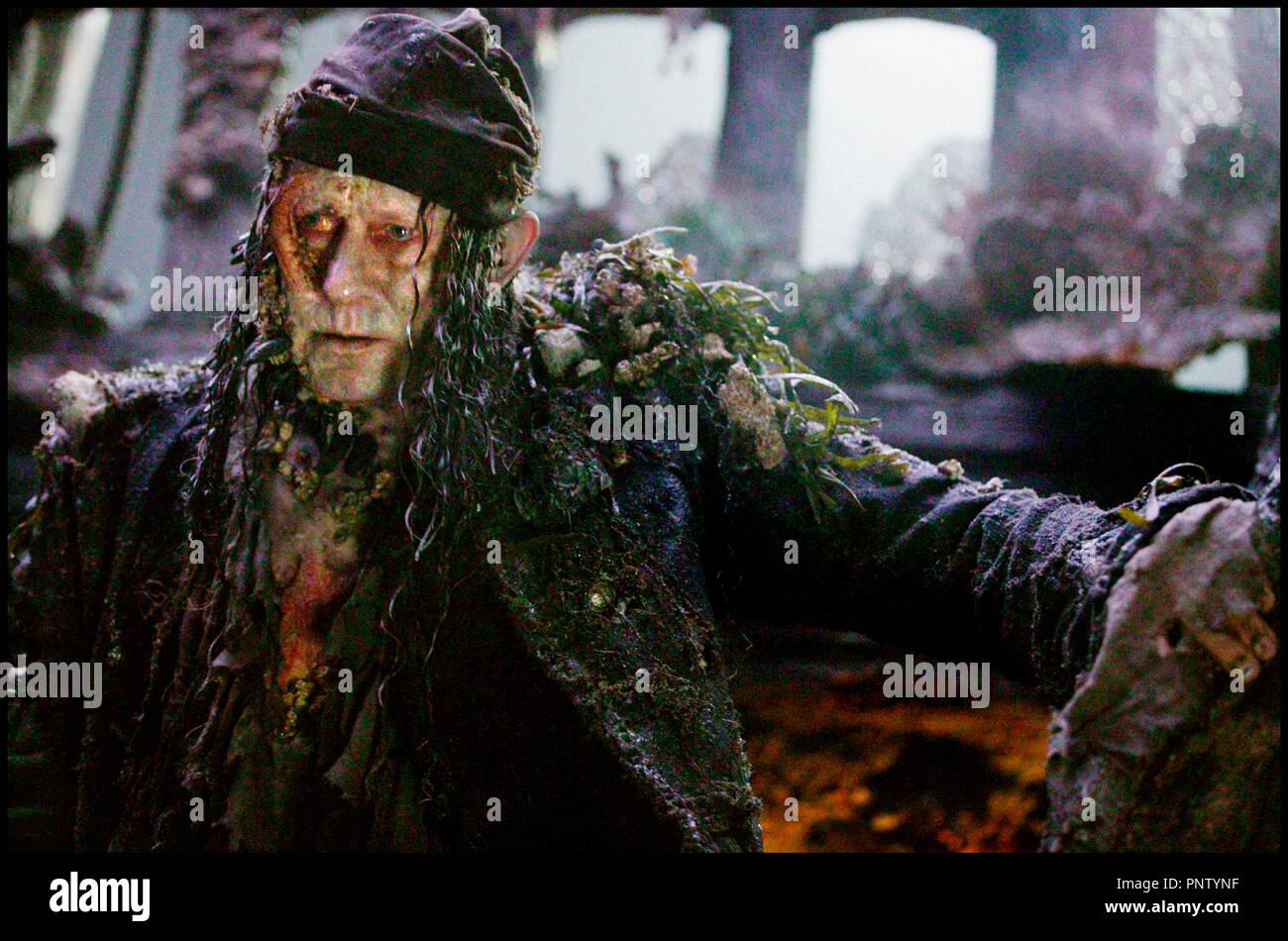 Stellan Skarsgard Pirates Of The Caribbean Stock Photos & Stellan