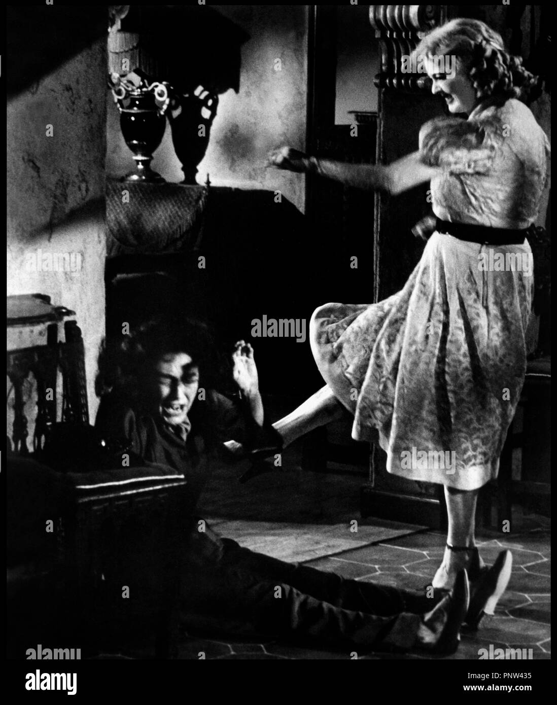 what ever happened to baby jane farrell henry