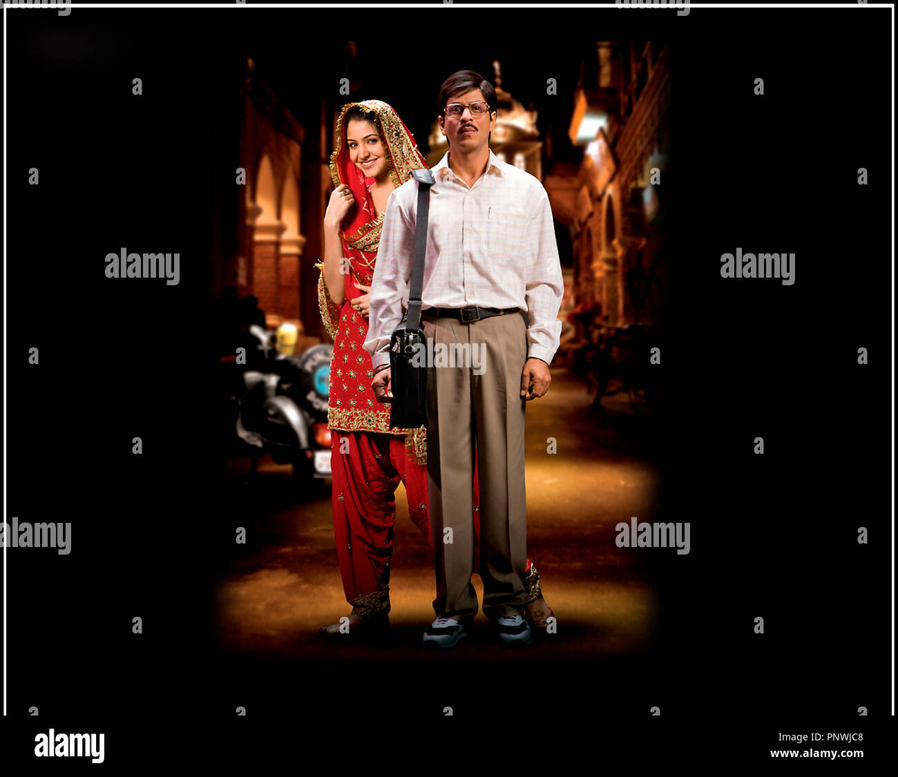 English Films India Stock Photos & English Films India Stock