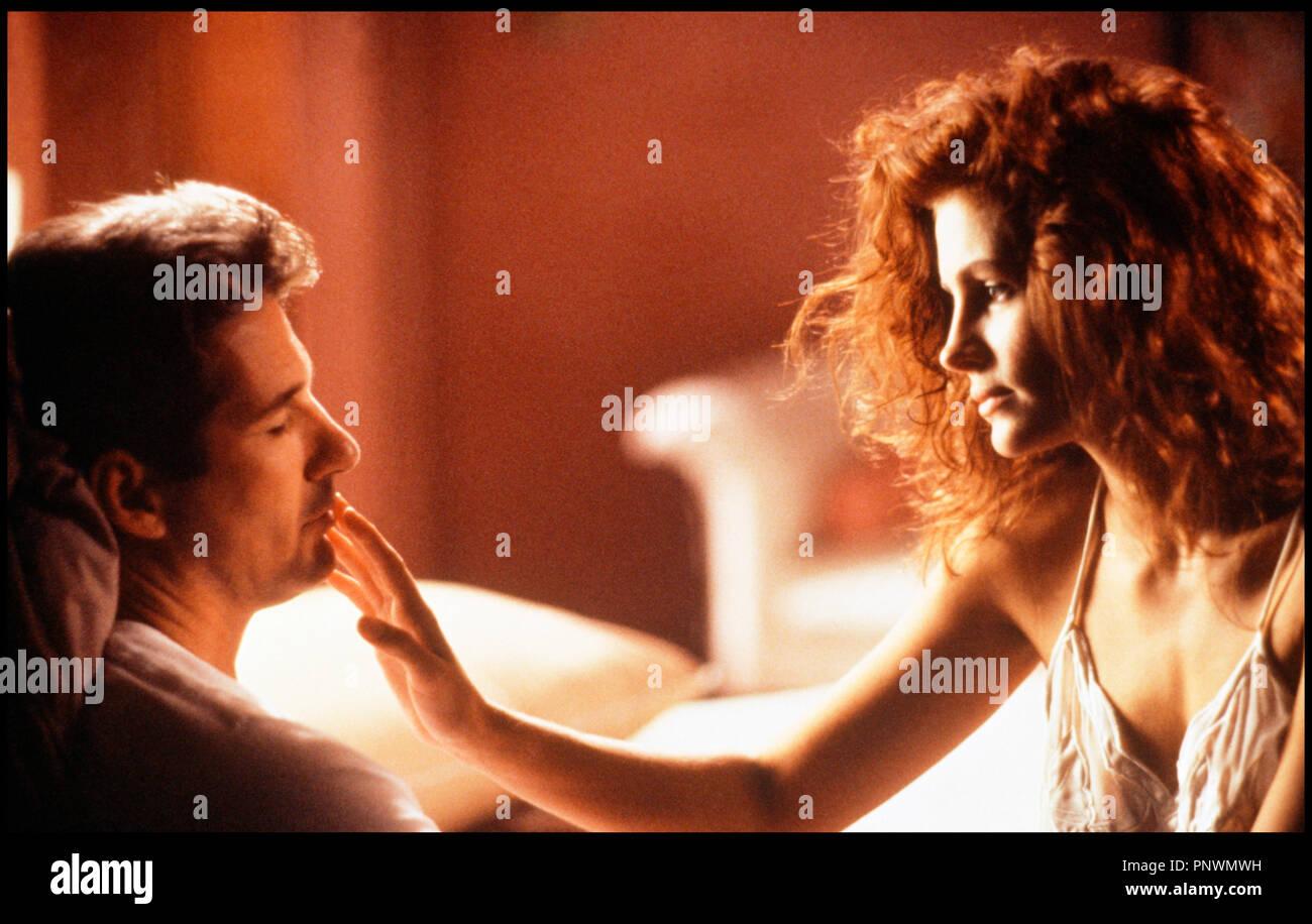 Pretty Woman Vasca Da Bagno.Pretty Woman Julia Roberts Richard Gere Stock Photos Pretty Woman