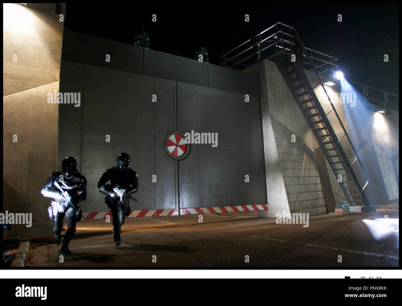Resident Evil 2 Stock Photos & Resident Evil 2 Stock Images - Alamy