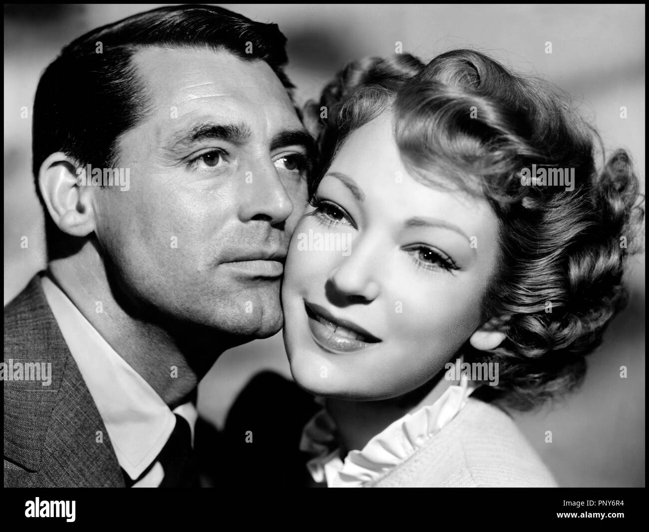 cd1b6ad08 None But The Lonely Heart 1944 Cary Grant Stock Photos & None But ...