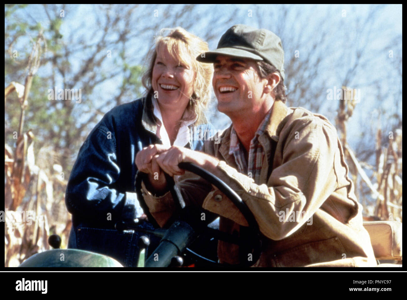 The River 1984 Sissy Spacek Stock Photos Winter Hat Wh 97 Images Alamy