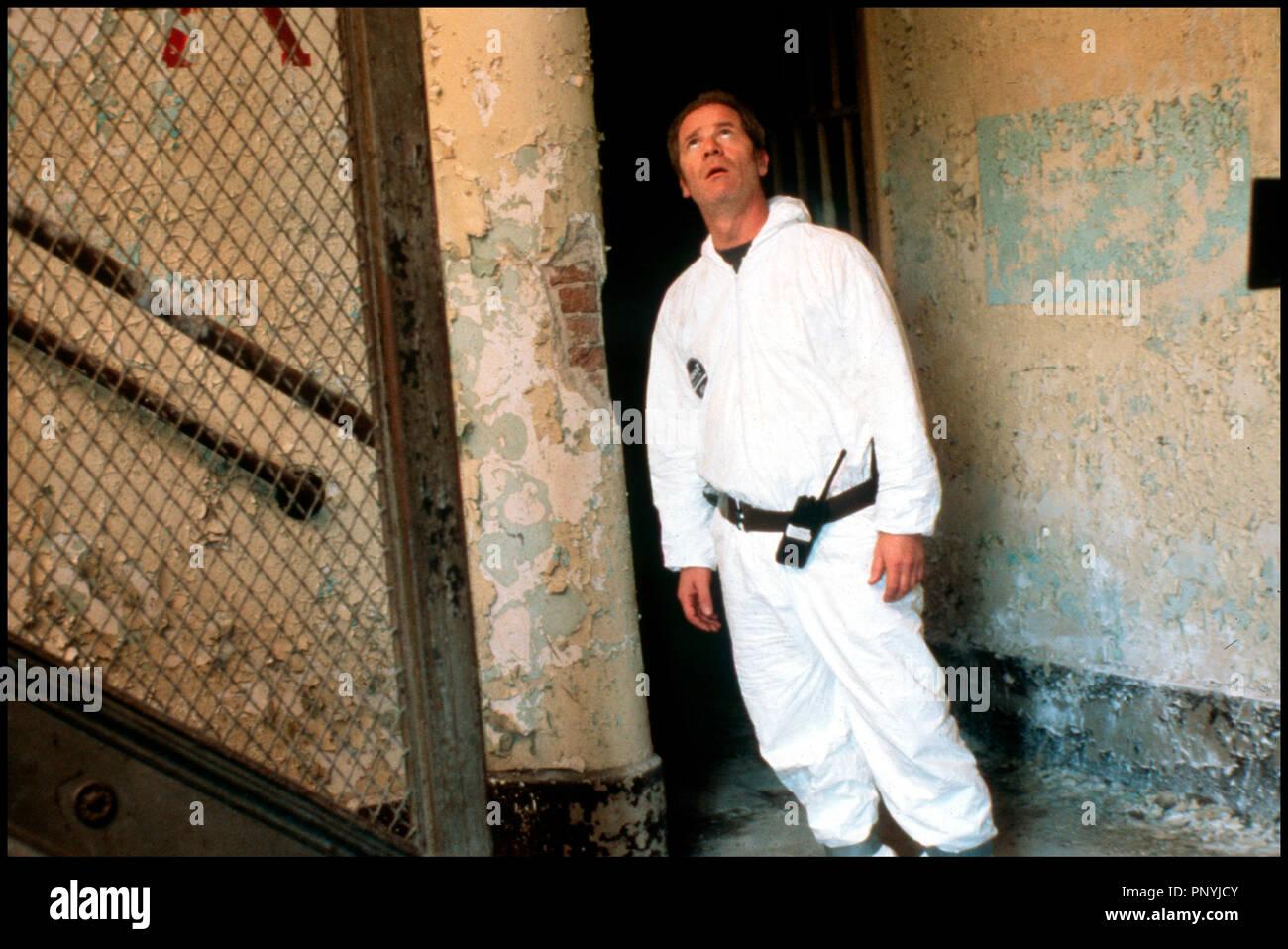 Prod DB © October Films / DR SESSION 9 (SESSION 9) de Brad Anderson 2001 USA infirmier psychiatrique, - Stock Image
