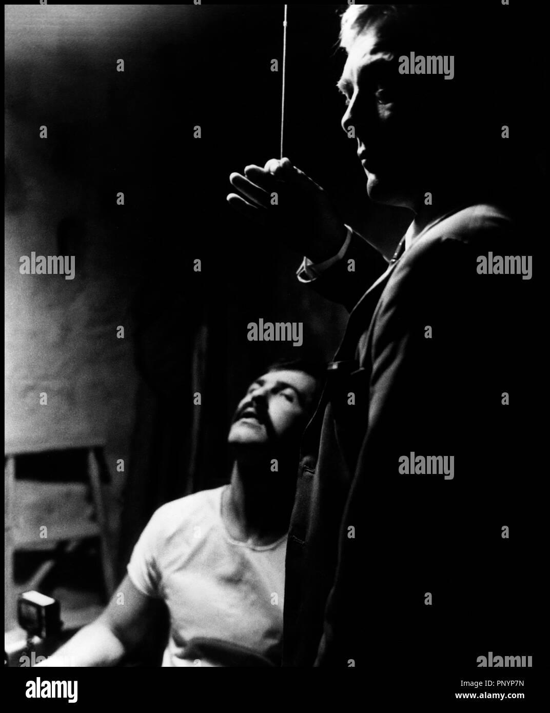 Prod DB © Victorian Film / DR SOIF DE SANG (THIRST) de Rod Hardy 1979 AUS - Stock Image