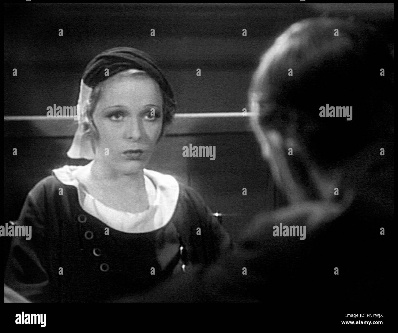 Prod DB © Warner Bros. Pictures / DR THE STAR WITNESS de William A. Wellman 1931 USA avec Sally Blane - Stock Image