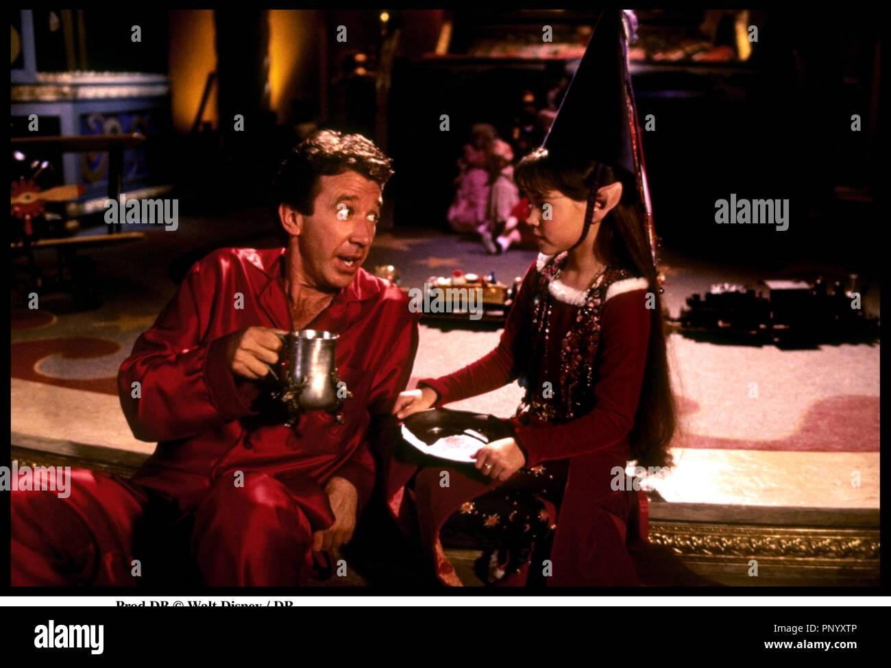 Image De Noel Walt Disney.Prod Db C Walt Disney Dr Super Noel The Santa Clause De