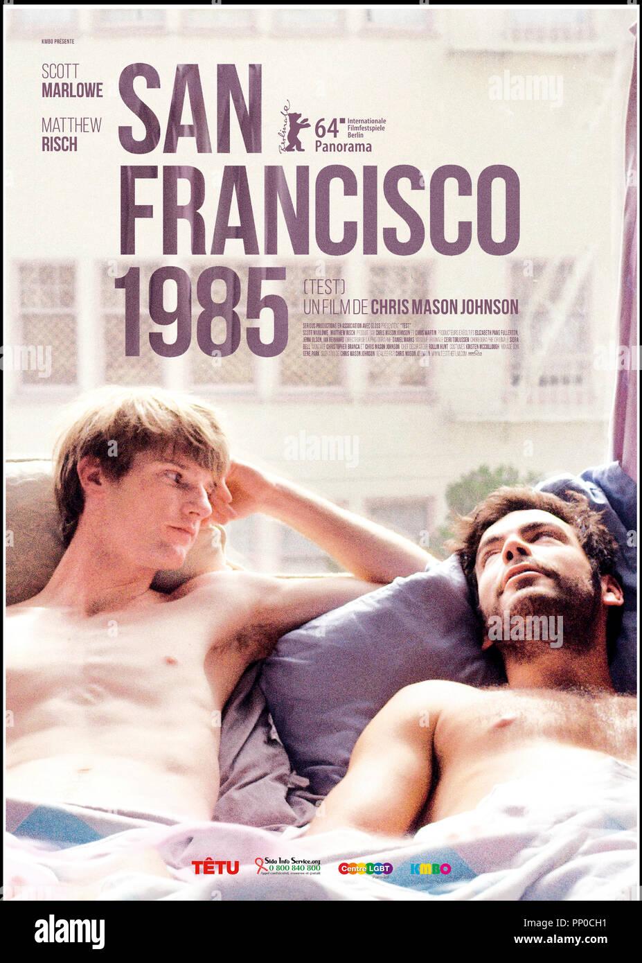 Gloss gay san francisco