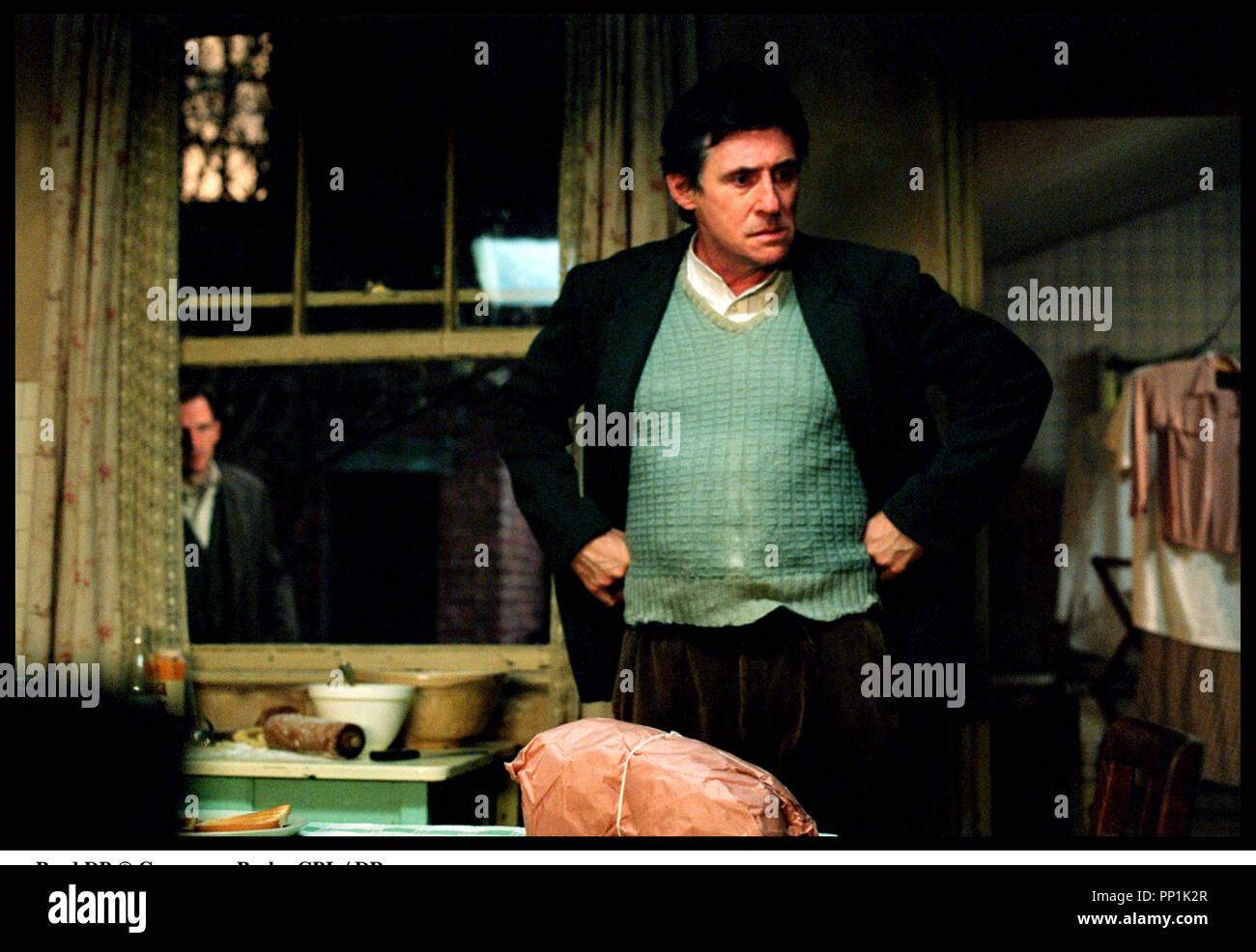 Prod DB © Grosvenor Park - CBL / DR SPIDER (SPIDER) de David Cronenberg 2002 USA avec Gabriel Byrne enervement d'apres le roman de Patrick McGrath - Stock Image