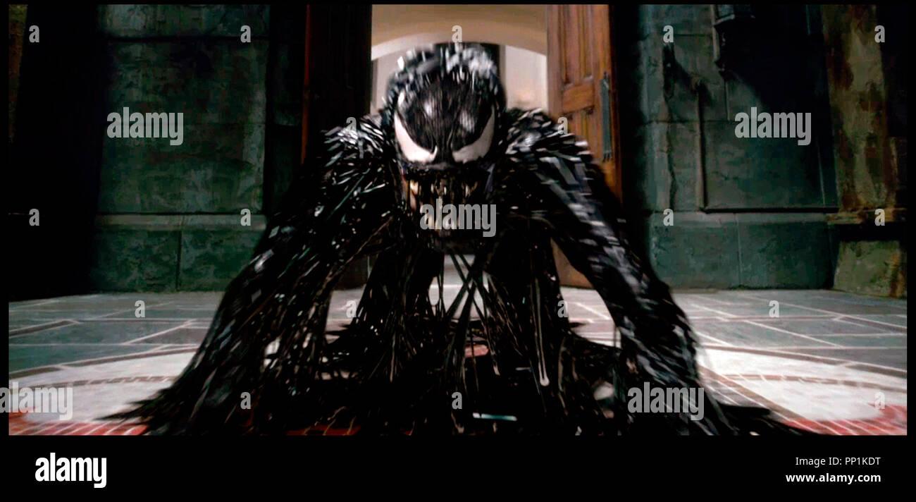 prod db © columbia pictures - marvel enterprises / dr spiderman 3