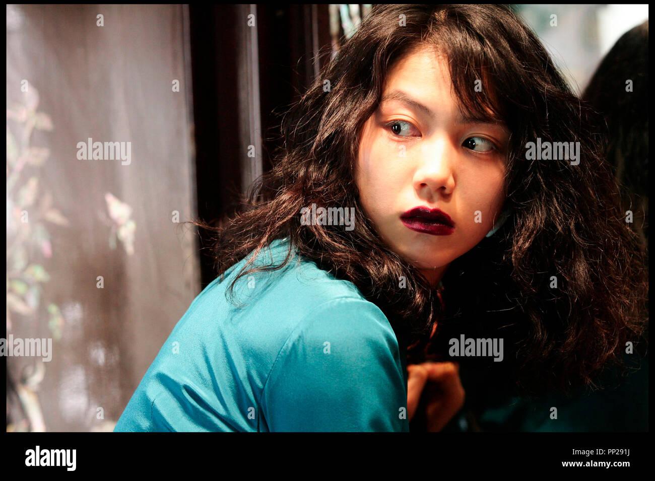 Prod DB © Moho Film / DR THIRST, CECI EST MON SANG (BAKJWI - THIRST) de Park Chan-Wook 2009 Corée du Sud Kim Ok-Vin vampires - Stock Image