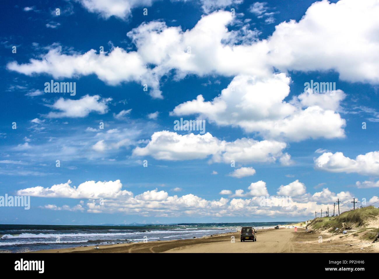 Summer Beach And Japan Stock Photos Amp Summer Beach And