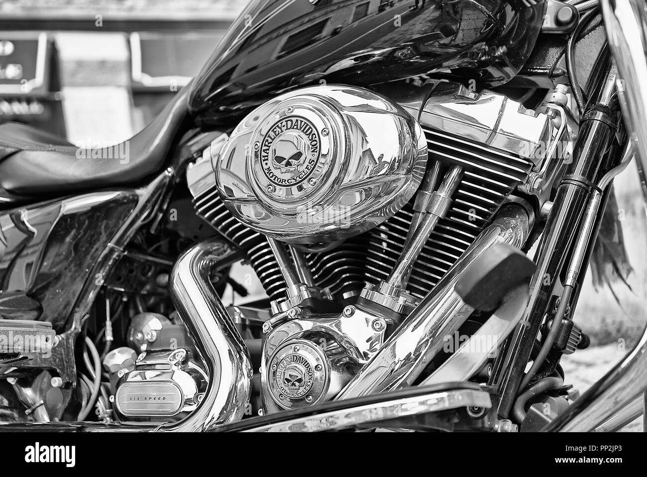 Old Shows Road Stock Photos & Old Shows Road Stock Images - Alamy