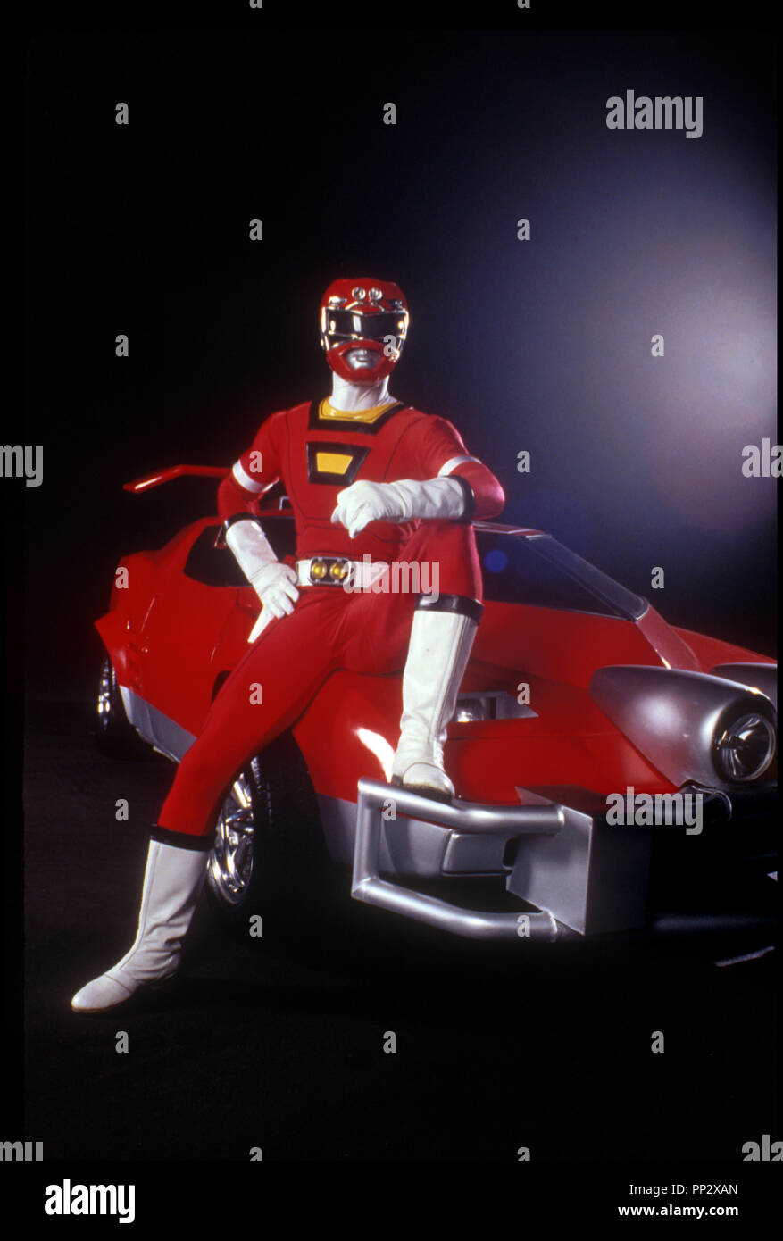 Power Rangers Turbo Stock Photos Power Rangers Turbo Stock Images